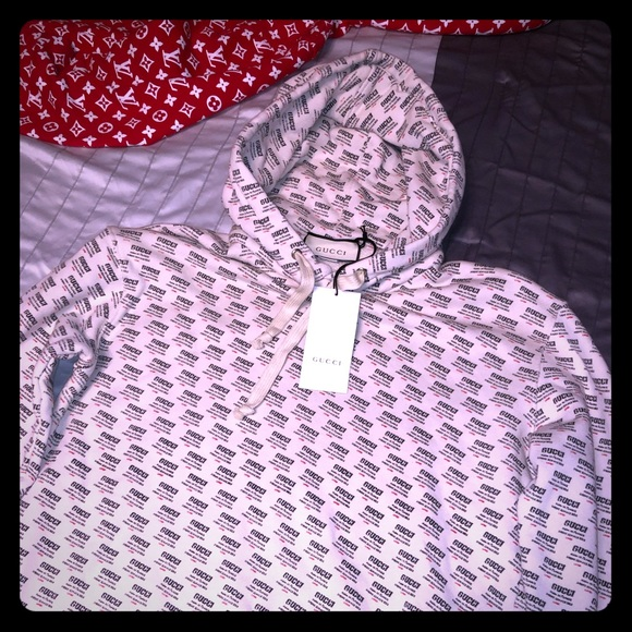 1ba398f13 Gucci Jackets & Coats   Fy Hypnotism Sweatshirt   Poshmark